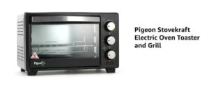 Pigeon Baker's Collection Oven Toaster Grill