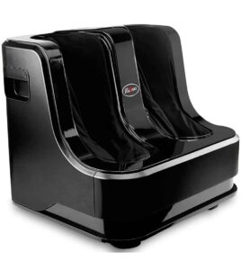 Dr Physio Powerful Electric Leg, Foot and Calf Massager